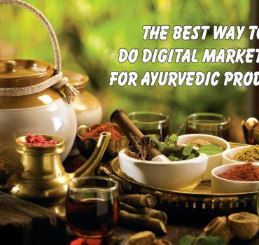 digital marketing for ayurvedic products dbuzzz