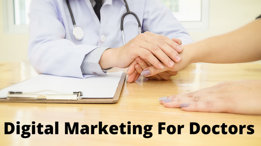 How To Adopt New Methodology For Implementing Digital Marketing For Doctors