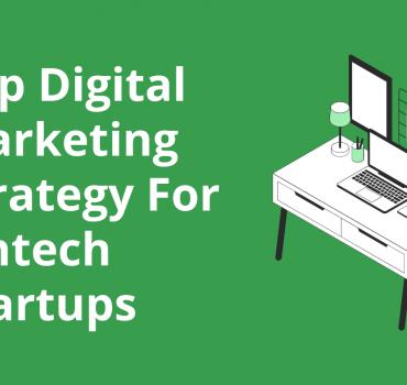 digital marketing for fintech companies