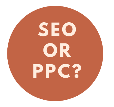 How to Decide Between Paid Ads and SEO When Marketing a New Website