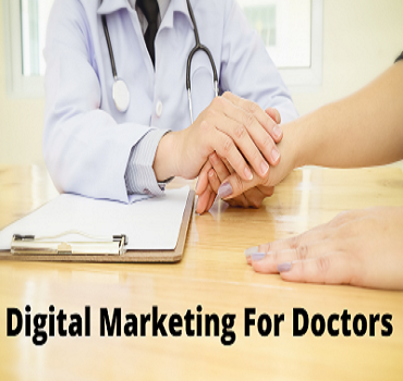 Top Strategy For Doing Digital Marketing For Doctors