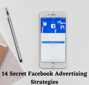 14 Secrets Of Facebook Advertising